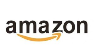 Amazon Logo for a blog post on Amazon Interview Experience